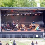 Homebound mosbach 2015 stage